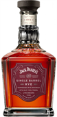 Jack Daniel's Rye Whiskey Single...